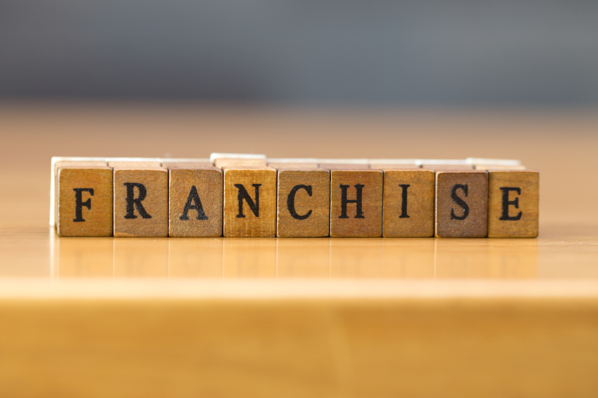 What Makes a Great Franchise?