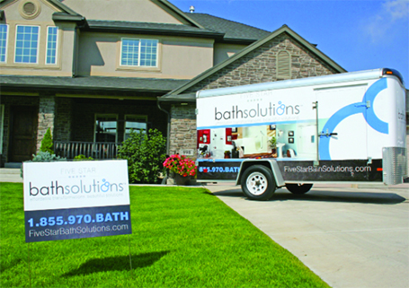 Five Star Bath Solutions Franchise Trailer